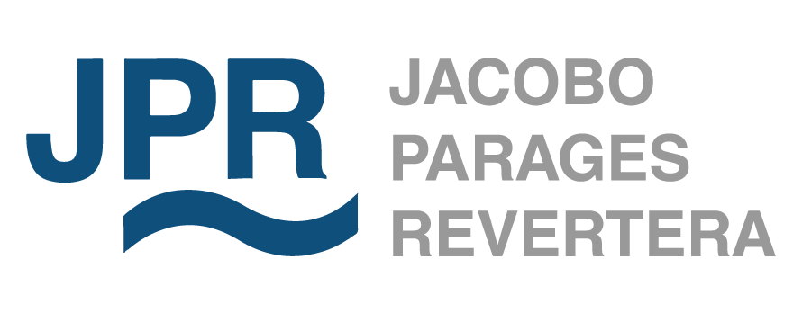 JACOBO  PARAGES REVERTERA